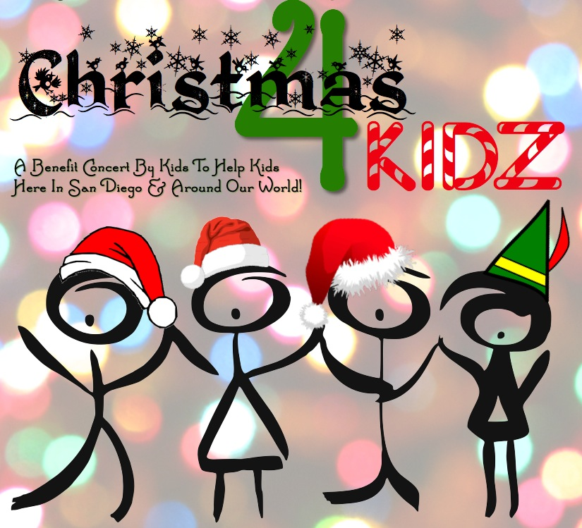 Christmas 4 Kidz Logo
