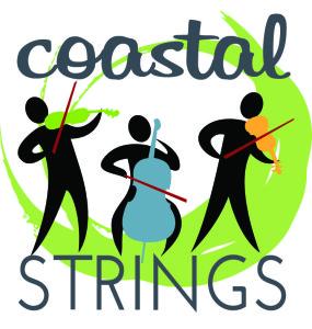 Coastal Strings Logo